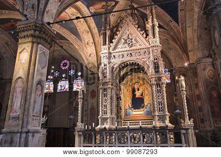 Florence - Orsanmichele