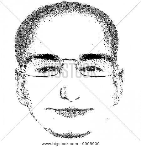 Example Composite Sketch