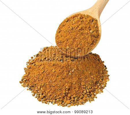 Mixture Spices For Meat