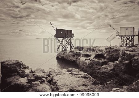 Fishing Hut