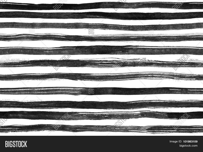 black white ink abstract horizontal image amp photo bigstock