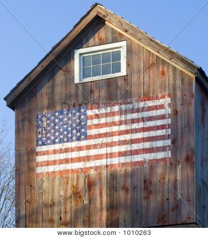 American Barn A