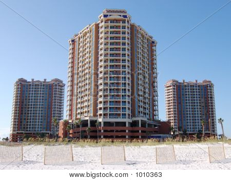 Beach Condominiums
