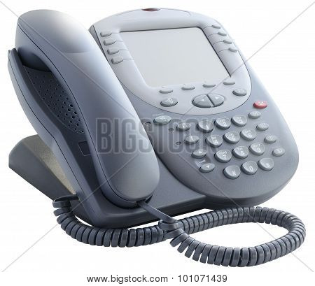 Office Ip Telephone Set