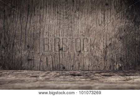 Beautiful Nature Grunge And Dirty  Wood Texture Background