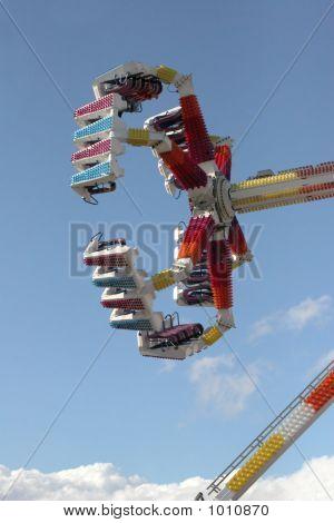 Thrill Ride F