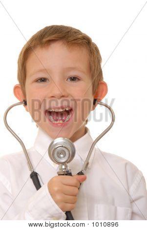 Doctor Boy 6
