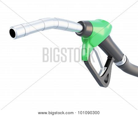 Fuel Gun With Hose Close-ip