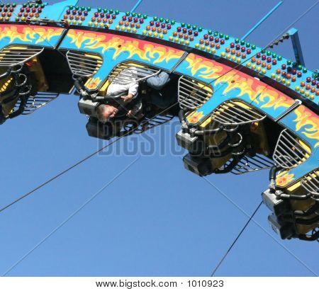 Thrill Seeker F