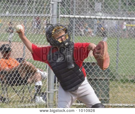 Baseball 3 F