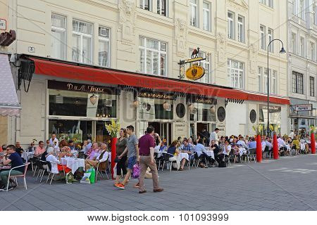 The Black Camel Vienna
