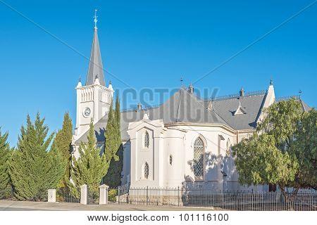 Dutch Reformed Church In Calvinia