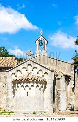 Chapel Notre-Dame-de-Liesse, Languedoc-Roussillon, France