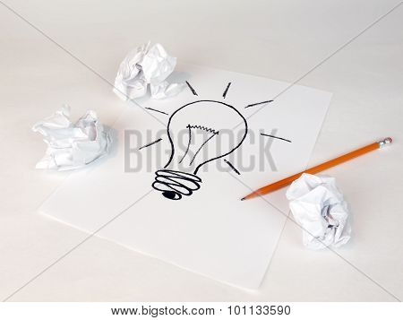 Creative Idea - Creation