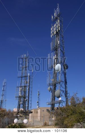 Communications Towers