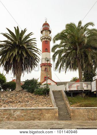 Swakopmund Lighthouse - Namibia