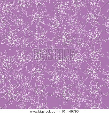 Jasmin pattern