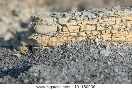Brittle Stone