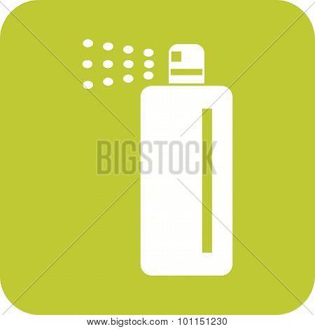 Spray , Bottle