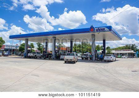 Ptt Petrol, Thailand