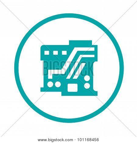 Electronics - Fill Petrol