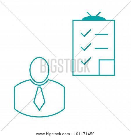 Businessman's Checklist