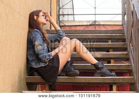 Woman Thinker