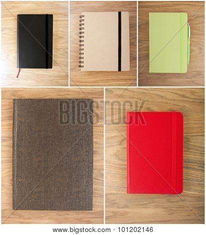 Set Closed Notebooks