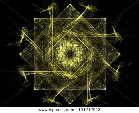 Synergies Of Sacred Geometry
