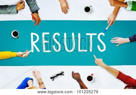 Results Effect Evaluation Productivity Concept