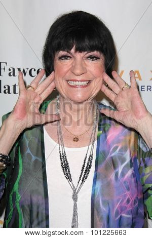 LOS ANGELES - SEP 9:  Jo Anne Worley at the Farrah Fawcett Foundation 1st Tex-Mex Fiesta at the Wallis Annenberg Center for the Performing Arts on September 9, 2015 in Beverly Hills, CA
