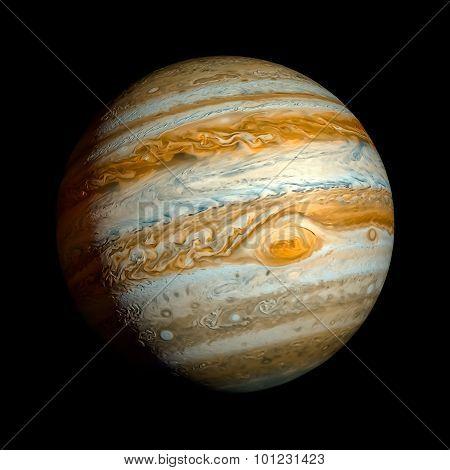Jupiter NASA