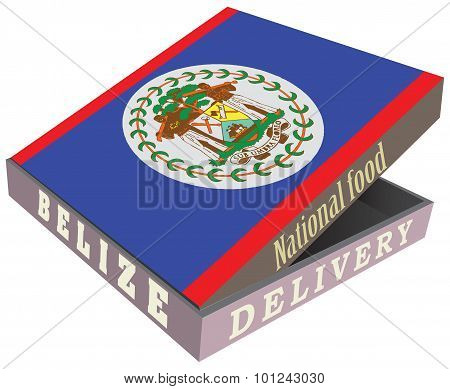 National Food Of Belize