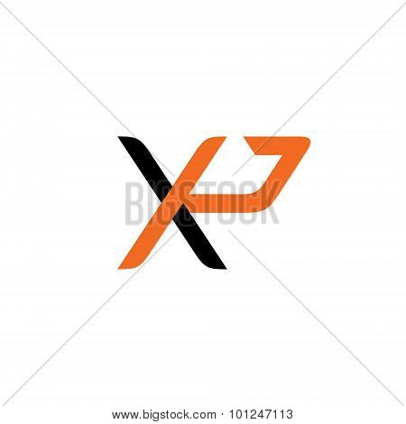 Sign Of The Letter X And P