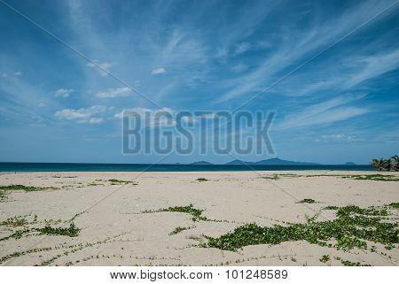 Seascape, Da Nang,Vietnam.