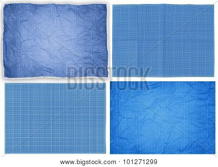Graph Paper For Building And Architectural Drawings