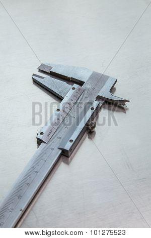 Tool Gauge