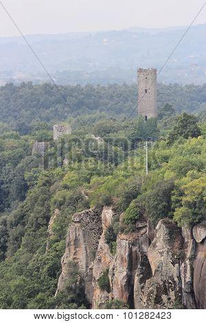 Torre Chia, Lazio, Italy