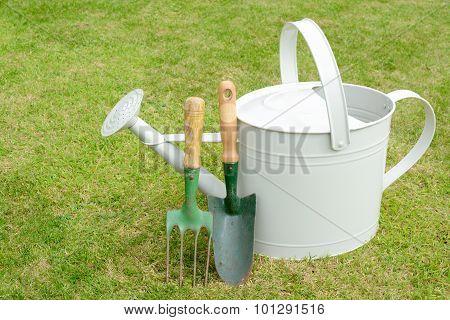 Home garden tools