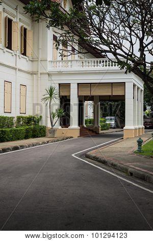 Chiang Mai Public Museum