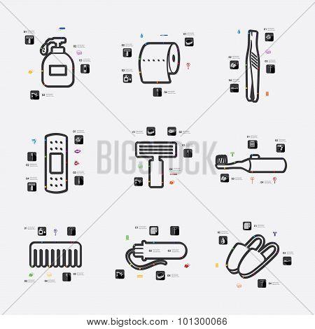 hygiene infographic