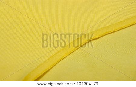 Textile And A Seam