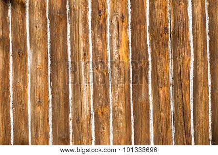 Wood White Lines Background