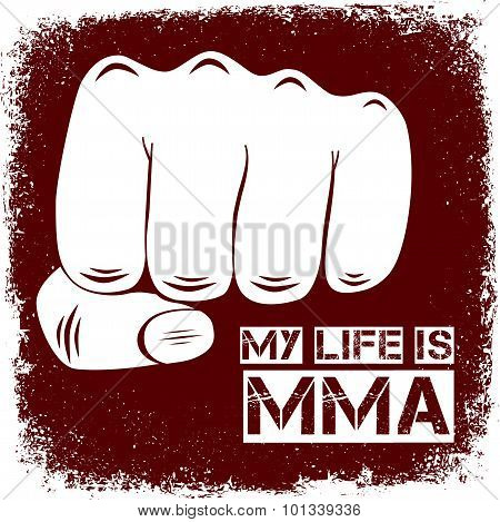 Sign Mma