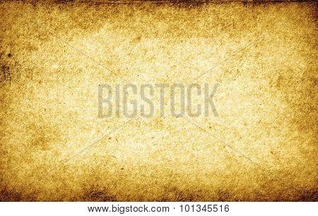 Grunge Paper Backdrop.