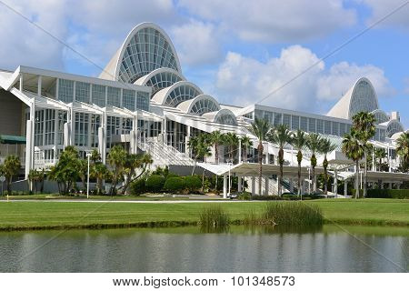 Orange County Florida Convention Center