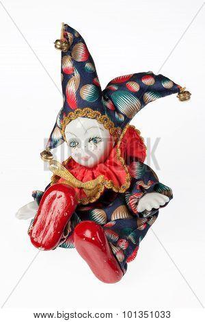 Jester Toy