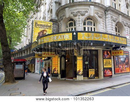 Aldwych Theatre London