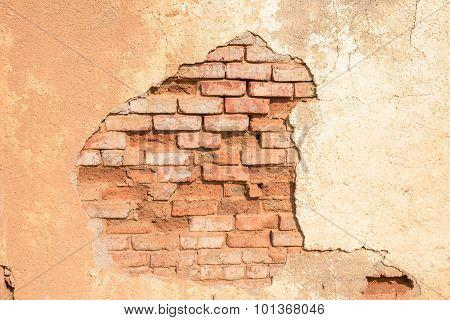 Building Decay