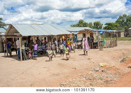 Kirumbi In Tanzania